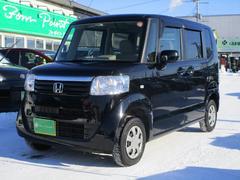 N BOXG 4WD CVT VSA プッシュスタート スマートキー
