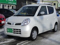 モコS FOUR 4WD 4AT CD シートヒーター キーレス