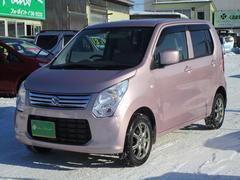 ワゴンRFX 4WD CVTオートマ エネチャージ Eスターター
