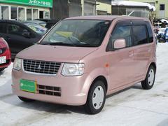 eKワゴンG 4WD 4AT CD Eスターター キーレス