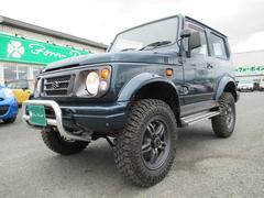 ジムニーシエラエルク 4WD オートマ リフトアップ