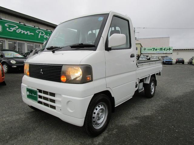 VX-SE 4WD 5速MT エアコン パワステ