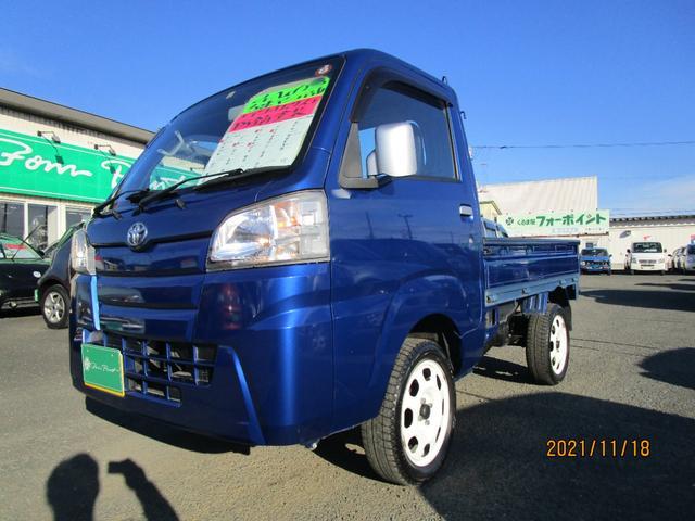 トヨタ スタンダード 4WD 5速マニュアル エアコン パワステ