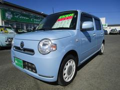 ミラココアココアXスペシャルコーデ 4WD エコアイドル スマートキー CDチューナー