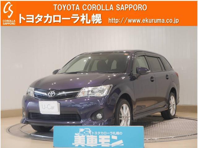 トヨタ 1.5G エアロツアラー 4WD