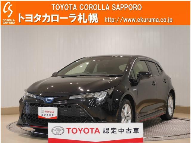 トヨタ認定中古車安心のトヨタ認定中古車をカローラ札幌全店で購入できます!!