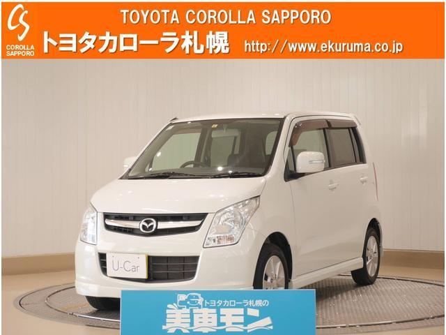 マツダ XSスペシャル 4WD スマートキー・フルエアロ付