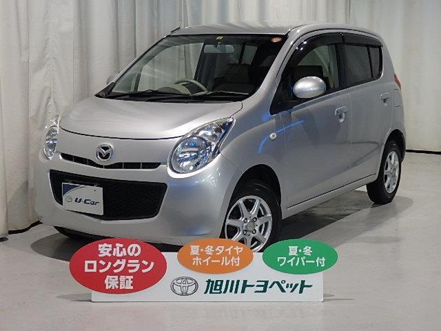 マツダ GS4 4WD