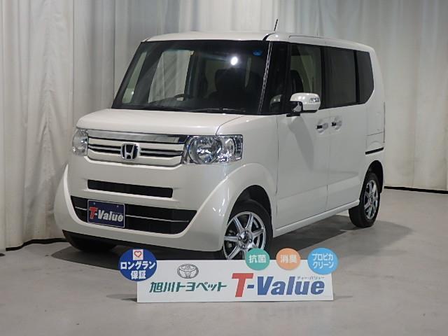 ホンダ G・L SPナビP 4WD