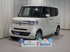 N BOXG・L SPナビP 4WD