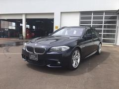 BMW535iツーリング Mスポーツパッケージ 電動シート アルミ