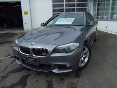 BMW523iツーリング Mスポーツパッケージ スマートキー