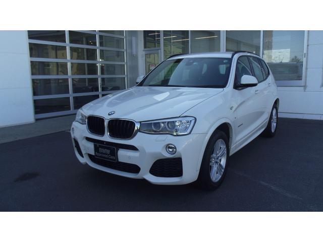 BMW xDrive 20d Mスポーツ 4WD レーンアシスト 電動リアゲート スマートキー 衝突被害軽減システム アイドリングストップ オートライト ターボ パワーシート フロントカメラ バックカメラ Bluetooth接続