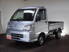 ハイゼットトラックローダンプ 4WD パワステ エアコン 電動ダンプ