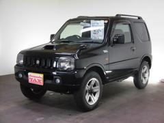 ジムニーワイルドウインド 4WD シートヒーター ETC