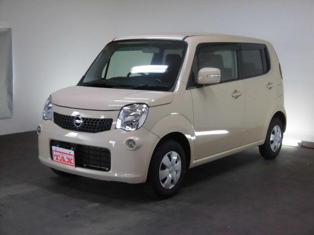 日産 X FOUR 4WD プッシュスタート シートヒーター