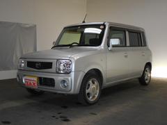 スピアーノX 4WD キーレス シートヒーター CD MD