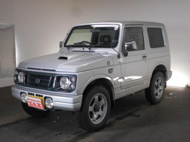 スズキ ワイルドウインド 4WD ターボ キーレス エンスタ ABS
