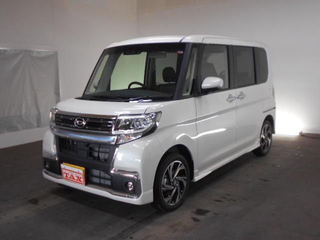 ダイハツ カスタムRS トップエディションVS SAIII 4WD