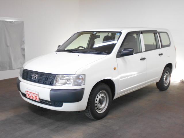 トヨタ DXコンフォートパッケージ 4WD キーレス ETC