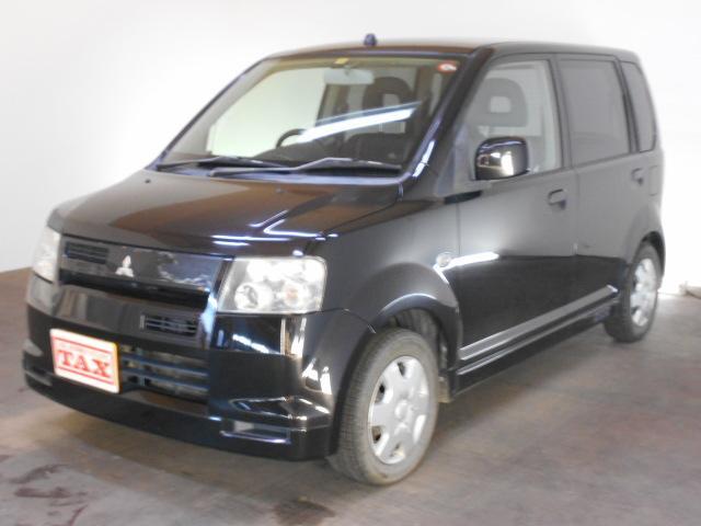 三菱 サウンドビートエディション X 4WD エンスタ 禁煙車