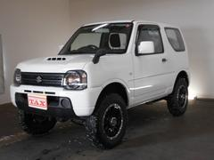 ジムニーXG 4WD リフトUP キーレス