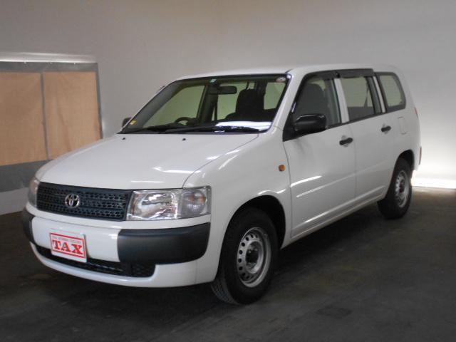トヨタ DXコンフォートパッケージ4WD キーレス ETC