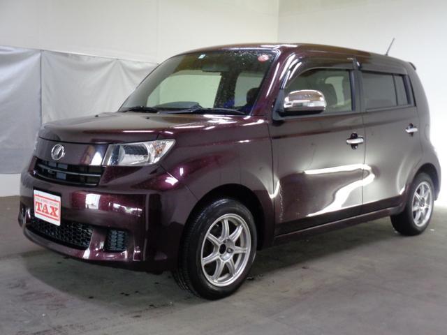 トヨタ bB Z 4WD キーレス 寒冷地仕様 ワンオーナー スターター