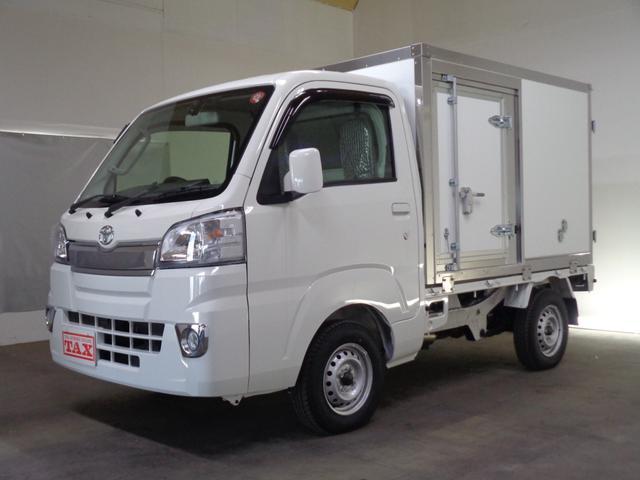 トヨタ ピクシストラック  パネルバン 4WD キーレス パートタイム4WD