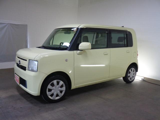 ダイハツ ムーヴコンテ L 4WD 純正メモリーナビ キーレス