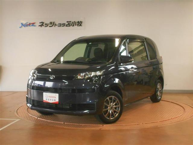 トヨタ F CD・エンスタ・新品夏付ワンオーナ車