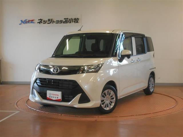 トヨタ タンク X