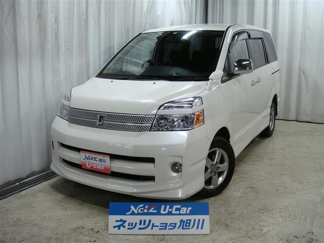 トヨタ Z 煌 4WD