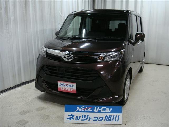 ダイハツ X SAII 4WD ナビ バックカメラ 夏タイヤ新品付き