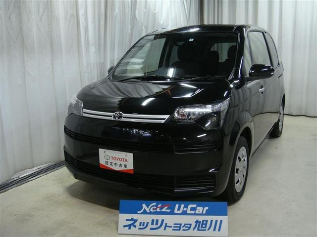 トヨタ X 4WD ナビ ETC 衝突被害軽減システム付き