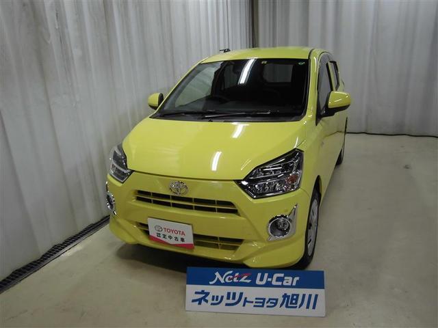 ピクシスエポック(トヨタ)X SAIII 中古車画像