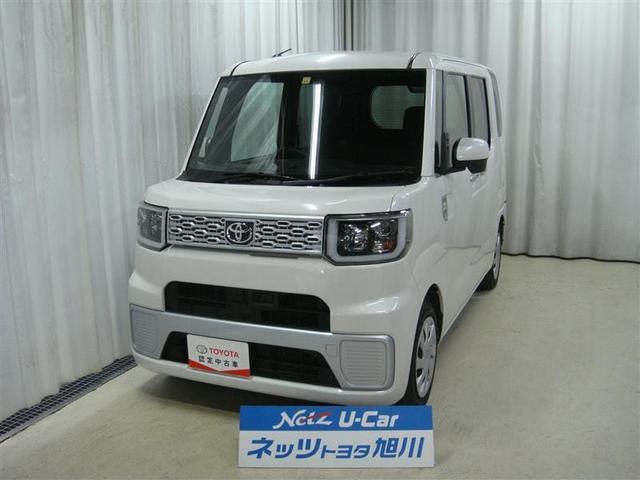 トヨタ L SA