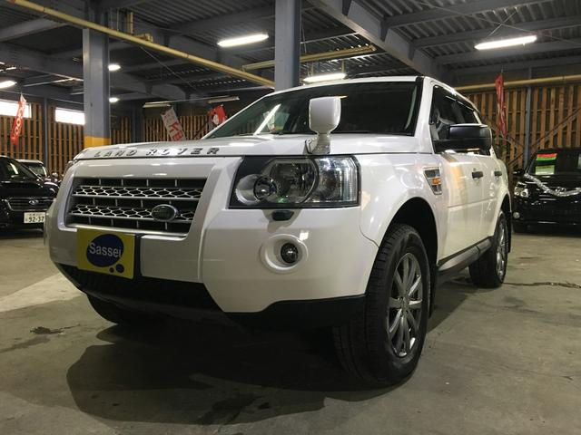 Photo of LAND_ROVER FREELANDER 2 S / used LAND_ROVER