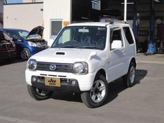 AZオフロードXC 4WD