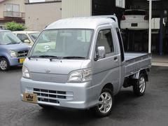ハイゼットトラックジャンボ 4WD エンジン換装済 AC・PS・PW