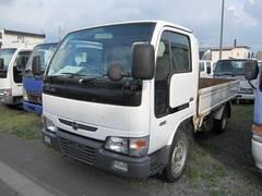 アトラストラック1.45t 平ボデー 4WD