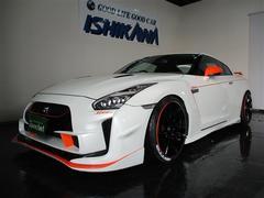 GT−Rプレミアムエディション4WD RECデモカー 車高調 LED