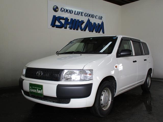 トヨタ DXコンフォートパッケージ 4WD フル装備 キーレスETC