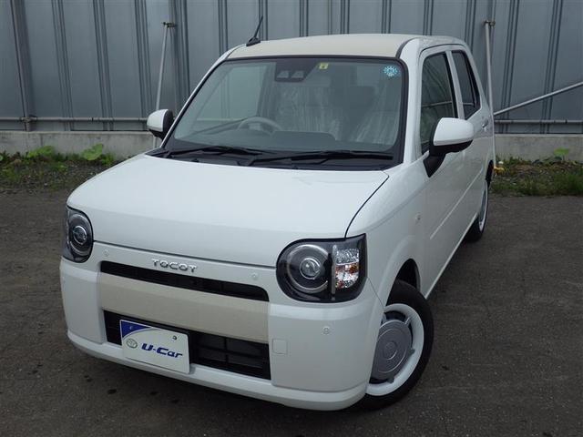 ダイハツ G SAIII 4WD スマートキ- イモビライザー LED