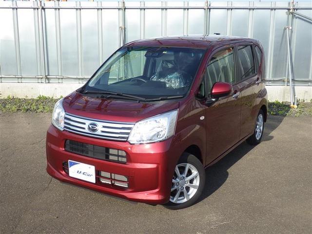 ダイハツ Xリミテッド SAIII 4WD スマートキ- ベンチシート