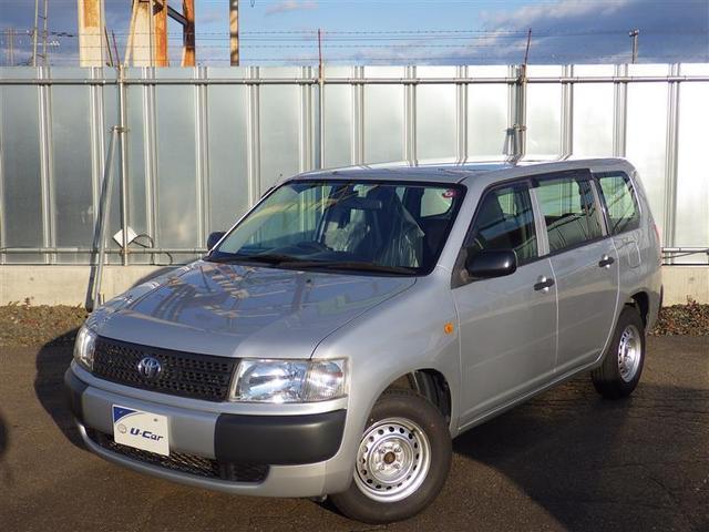 トヨタ プロボックスバン DXコンフォートパッケージ 4WD キーレスエントリー