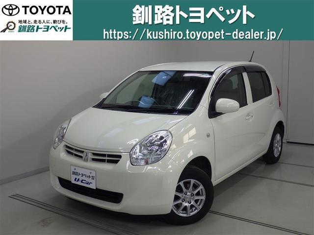 トヨタ X ユルリ スマートキ- ベンチシート CD再生装置 ABS