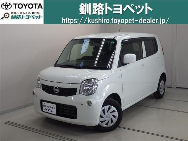 日産 S FOUR 4WD CD再生 ベンチシート スマートキ-