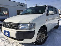 プロボックスバンGL・4WD・夏・冬タイヤ付・ETC・キーレス
