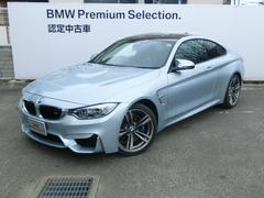 BMWM4クーペ HID バックカメラ